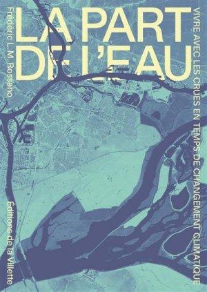Floodscape - de la villette - 9782375560303 -