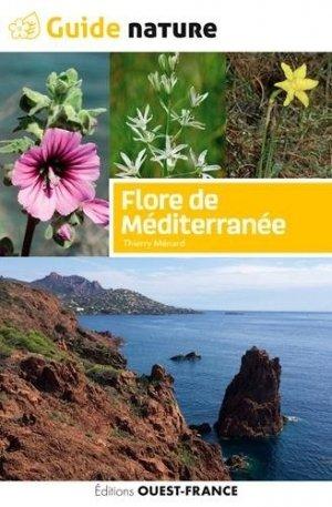 Flore de Méditerrannée - ouest-france - 9782737385056 -
