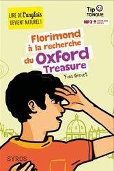 Florimond à la recherche du Oxford Treasure - Syros - 9782748520712 -