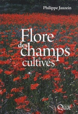 Flore des champs cultivés - quae  - 9782759209071 -