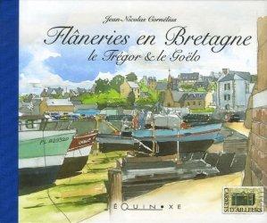 Flâneries en Bretagne. Le Trégor et le Goëlo - equinoxe - 9782841355587 -