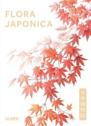 Flora japonica - ulmer - 9782841389285 -
