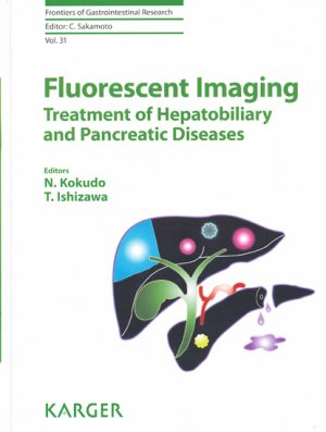 Fluorescent Imaging - karger  - 9783318022926 -