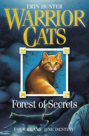 Forest of secrets . - harpercollins - 9780007140046 -