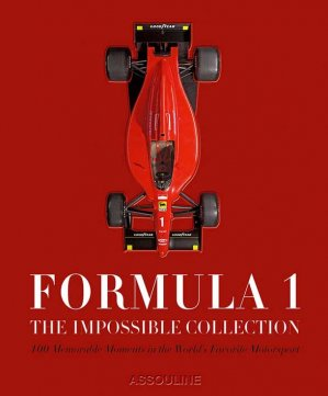 Formula 1 - assouline - 9781614289494 -