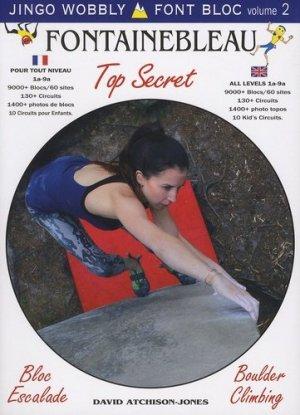 Fontainebleau top secret - jingo wobbly - 9781873665237 -