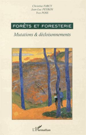 Forêts et foresterie - l'harmattan - 9782336290669 -