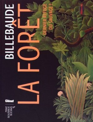 Forêts - glenat - 9782344004012 -