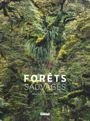 Forêts sauvages - Glénat - 9782344043844 -