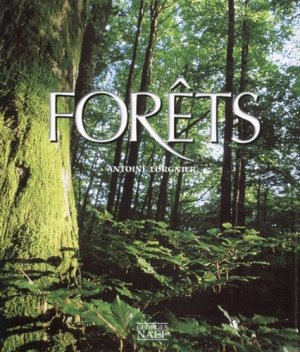 Forêts - georges naef - 9782831303543 -