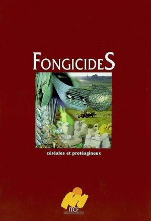 Fongicides - arvalis - 9782864924968