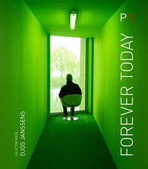 Forever today. Painting/integrations - Exhibitions International - 9782873175528 -