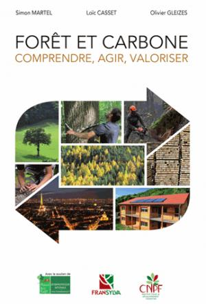 Forêt et carbone - institut developpement forestier - idf - 9782916525327 -