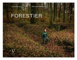 Forestier - verlhac - 9782916954325 -
