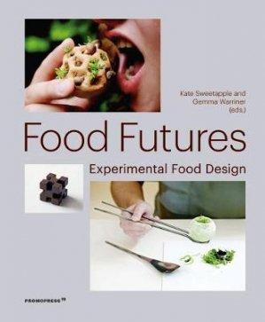 Food Futures - Promopress - 9788417412319 -