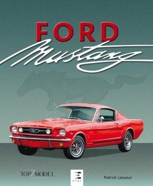 Ford mustang - etai - editions techniques pour l'automobile et l'industrie - 9791028304256 -