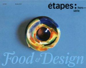 Food and design - etapes - 9791092227314 -