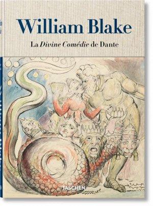 Fp-Blake, Dante - Taschen - 9783836586399 -