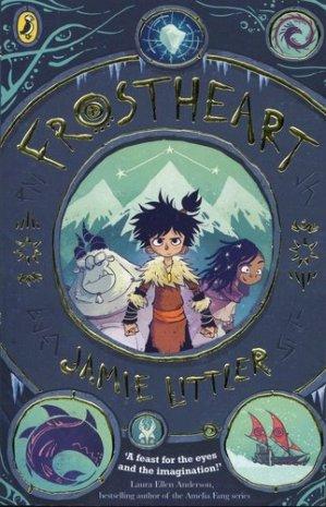 Frostheart - penguin - 9780241355220 -