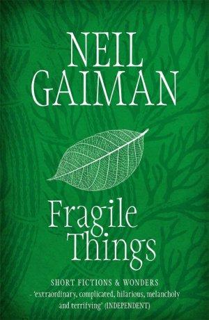 Fragile Things - headline - 9780755334148 -