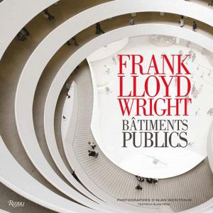 Frank Lloyd Wright - rizzoli - 9780847833795 -