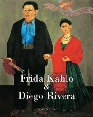 Frida Kahlo et Diego Rivera - Parkstone International - 9781783104888 -