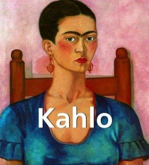 Frida Kahlo - Parkstone International - 9781785257919 -