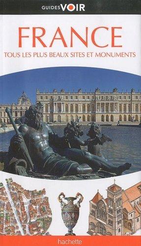 France - Hachette - 9782012445659 -