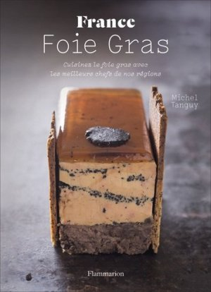 France foie gras - flammarion - 9782081415669 -