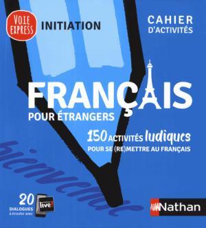Français pour étrangers - Nathan - 9782091652009 -