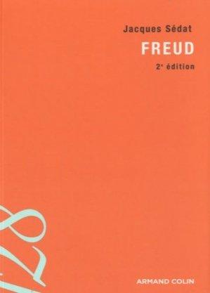 Freud - armand colin - 9782200244682 -