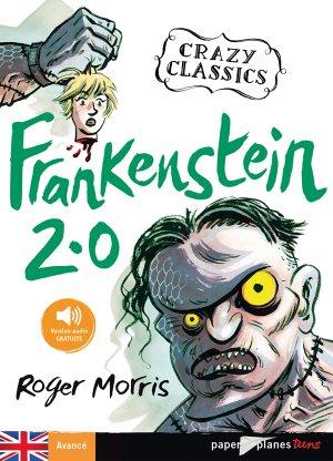 Frankenstein 2.0 - Livre + mp3 - Didier - 9782278079391 -