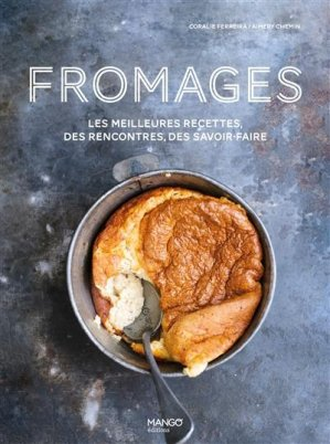 Fromages - mango - 9782317026768 -