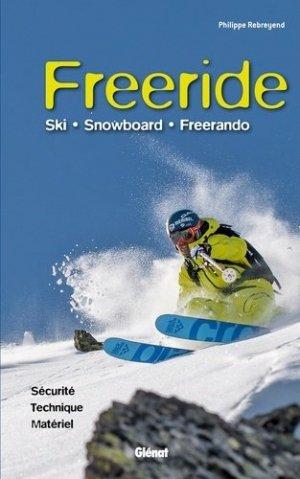 Freeride - glenat - 9782344009215