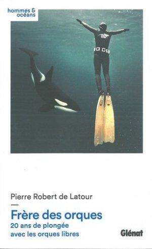 Frère des orques - Glénat - 9782344032381 -