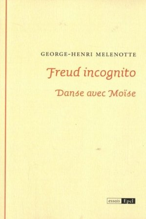Freud incognito - Epel - 9782354271824 -