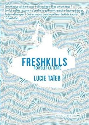 Freshkills - La contre allée - 9782376650225 -