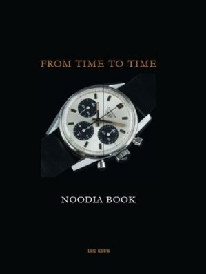 From time to time Nodiabook - Librisphaera - 9782490399000 -