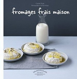 Fromages frais maison - Marabout - 9782501065849 -