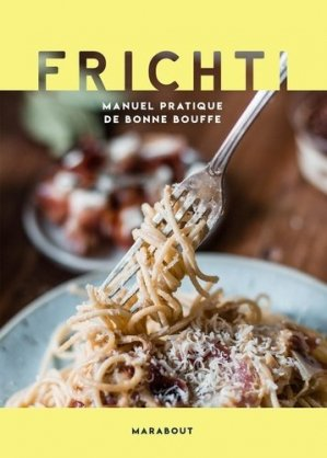 Frichti - marabout - 9782501142212 -