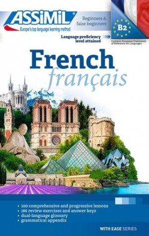Français B2 - assimil - 9782700508543 -