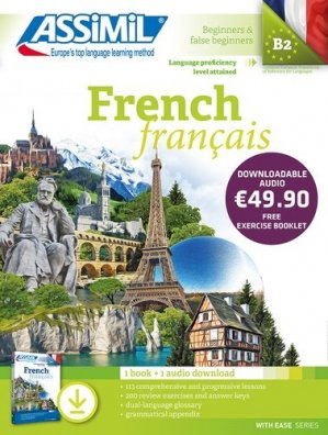 French B2 - assimil - 9782700571172 -