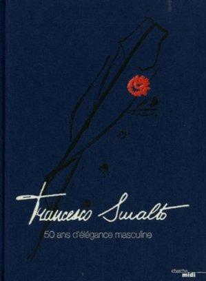 Francesco Smalto - le cherche midi - 9782749127460 -