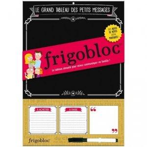 Frigobloc. Le grand tableau des petits messages - Play Bac - 9782809660890 -