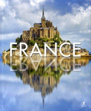 France - place des victoires - 9782809917499 -