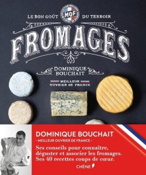 Fromages - du chene - 9782812309410 -