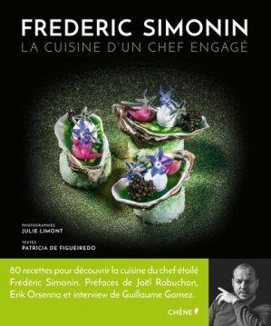 Frédéric Simonin - du chene - 9782812317583 -
