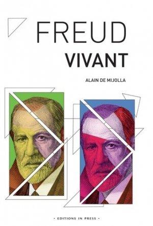 Freud, vivant - in press - 9782848354149 -