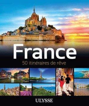 France - ulysse - 9782894647479 -