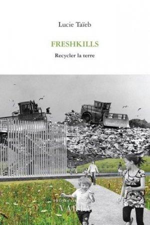 Freshkills - varia - 9782896061310 -